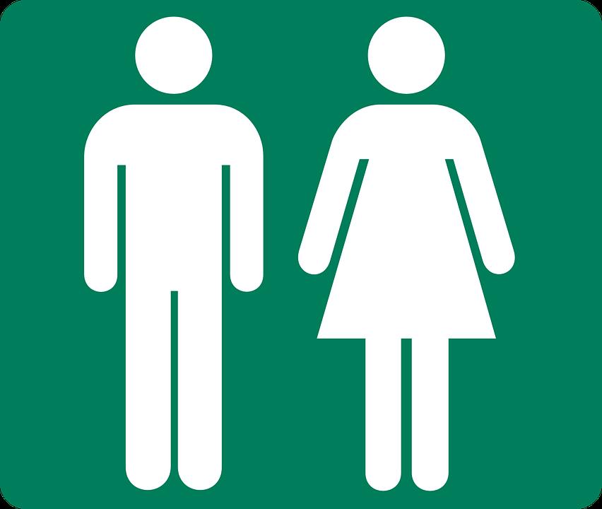 logo wc gratuit