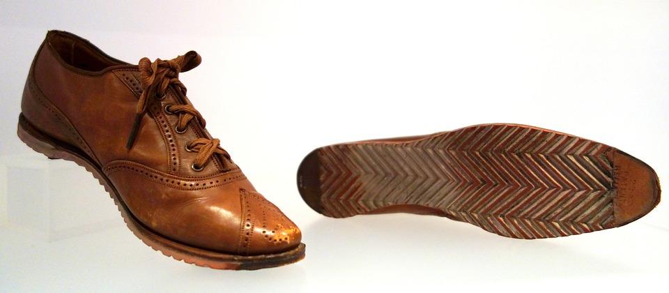 Athletic, Buty, Kobiety, Bata Shoe Museum, Toronto