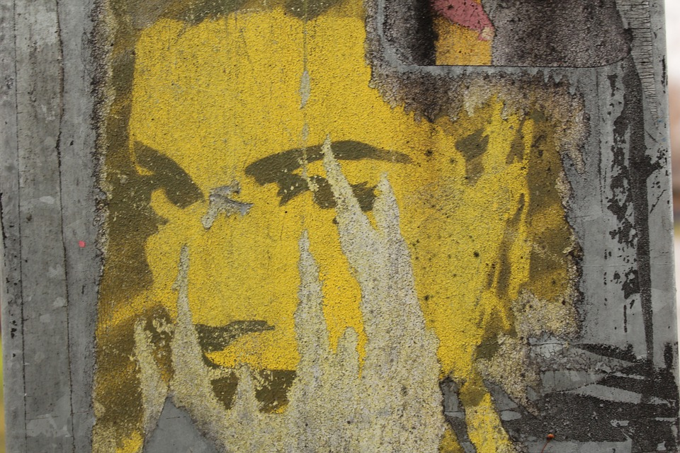 Street Art Wall · Free photo on Pixabay