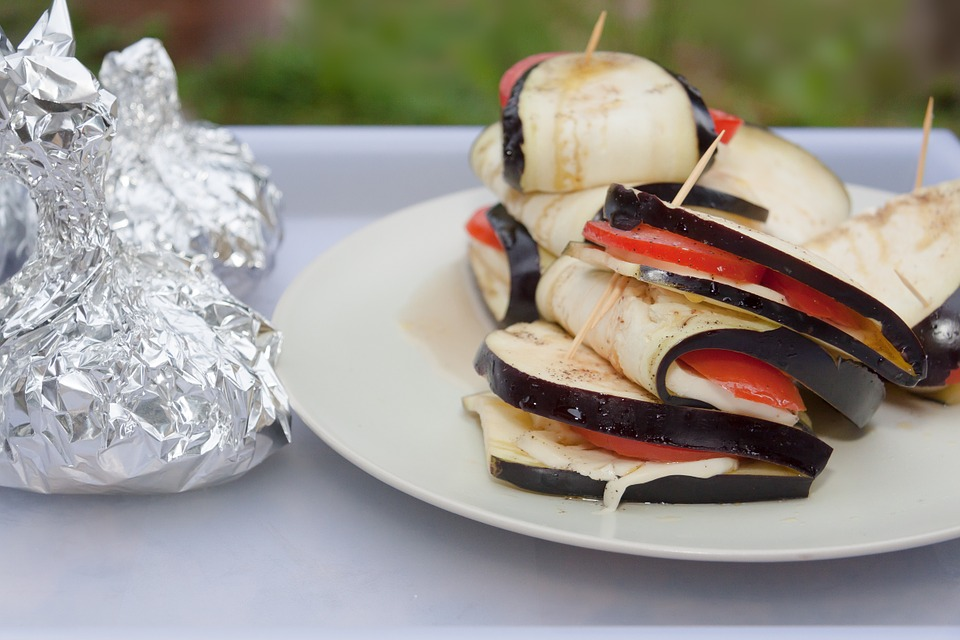 Barbecue, Preparare, Festa In Giardino, Sommerfest