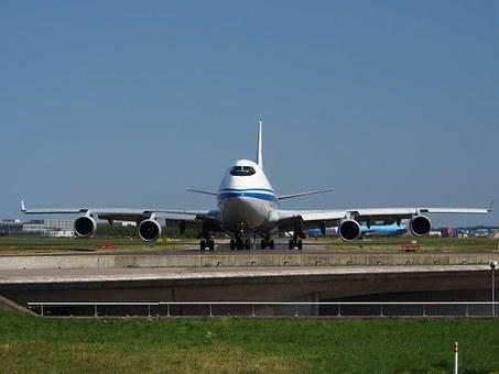 Boeing 747, Carga Aérea China, Jumbo