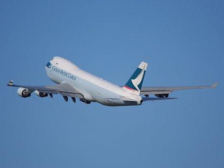 ボーイング 747 型機, キャセイ パシフィック航空, ジャンボジェット