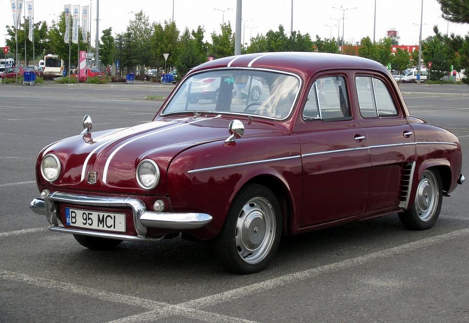 Old Car Retro · Free photo on Pixabay
