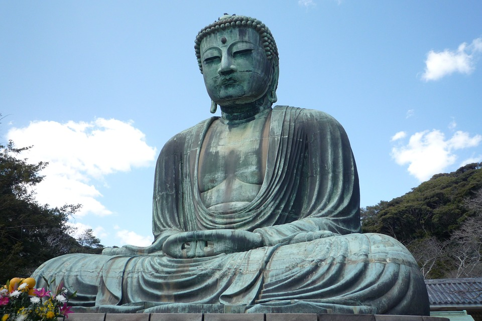 buddha japan asia 183 free photo on pixabay