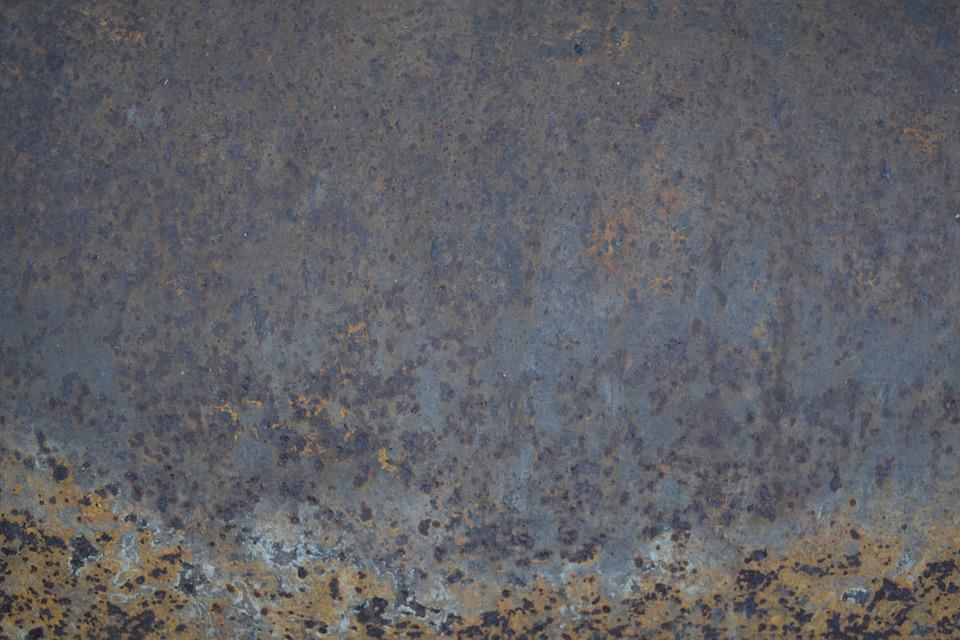 Free Photo Steel Rust Grunge Texture Old Free Image