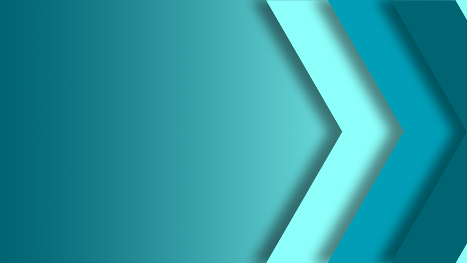 Free illustration teal chevron layered background for Teal wallpaper