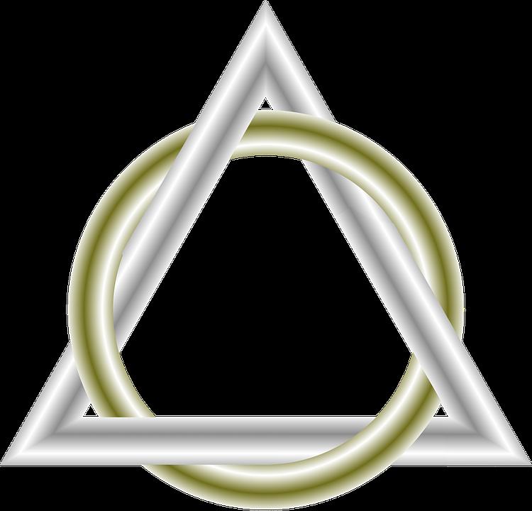 Trinity Symbol Christian Free Image On Pixabay