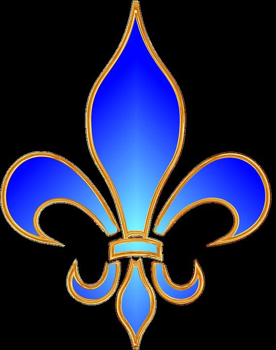 Fleur De Lis Images Pixabay Download Free Pictures