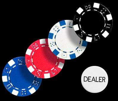 Play, Poker, Gambling, Casino