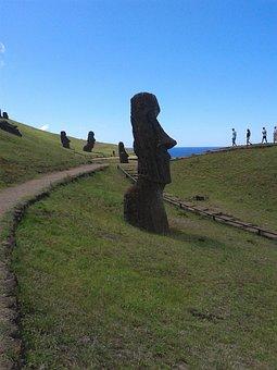 Rapa, Nui, Isla De Pascua, Rapa Nui
