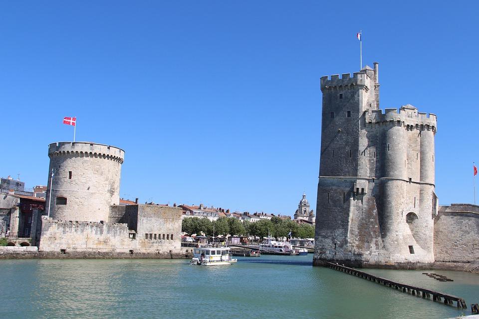 Location nacelle elevatrice La Rochelle