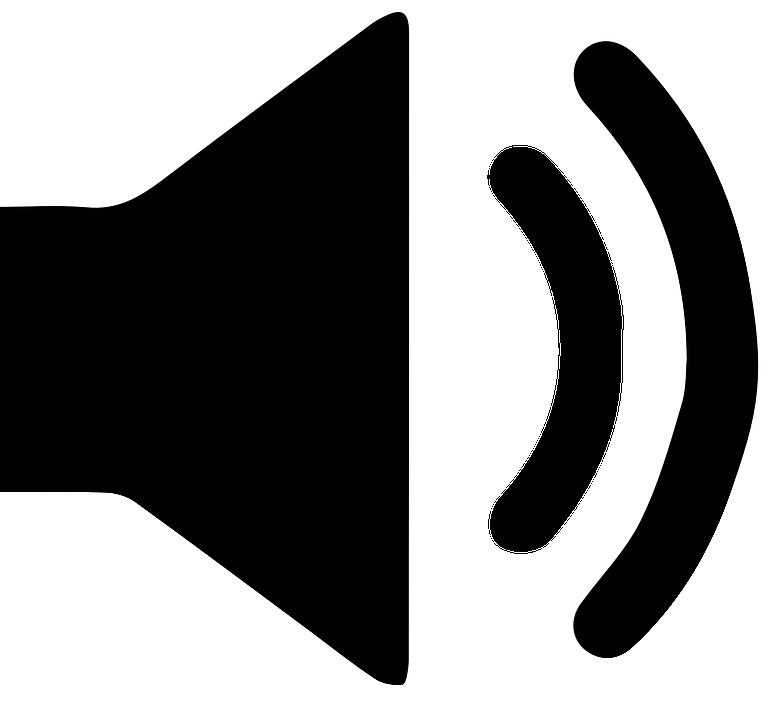 Musik Lautsprecher Schall · Kostenlose Vektorgrafik auf Pixabay