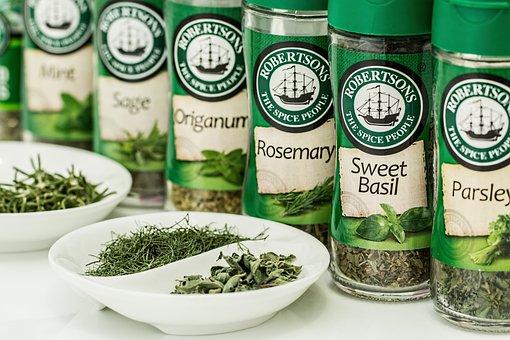 Herbs, Flavoring, Seasoning, Ingredient