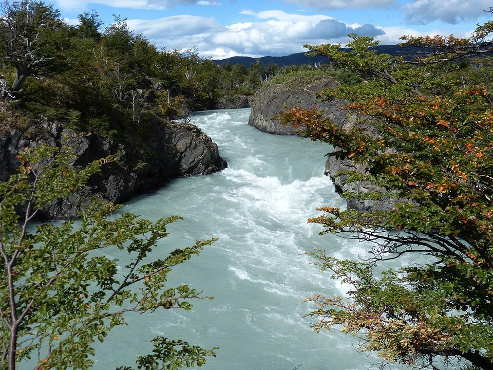 Free Photo Chile South America Landscape Free Image