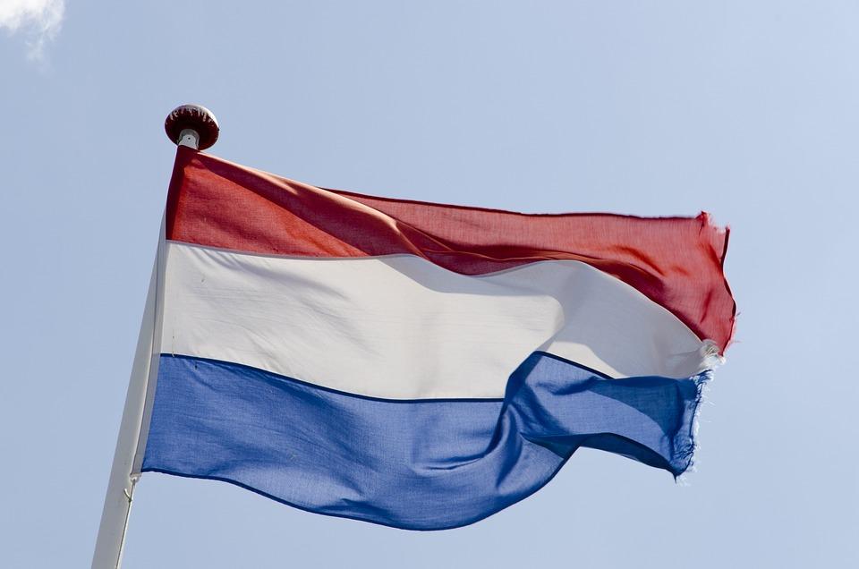 Free photo: Dutch Flag, Flag, Red, White, Blue - Free ...