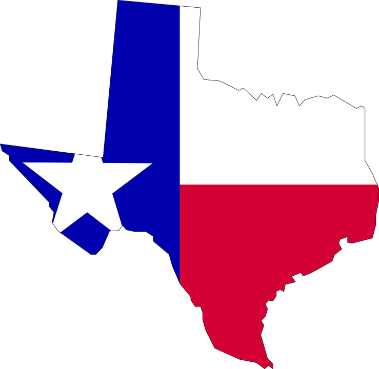 texas flag map free vector graphic on pixabay rh pixabay com texas flag map vector texas flag vector art