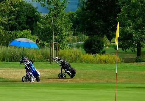 Golf, Golf Course, Compensation