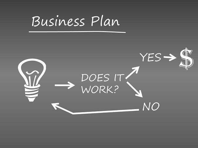 Free illustration Business Plan Startup Strategy Free Image – Business Plan