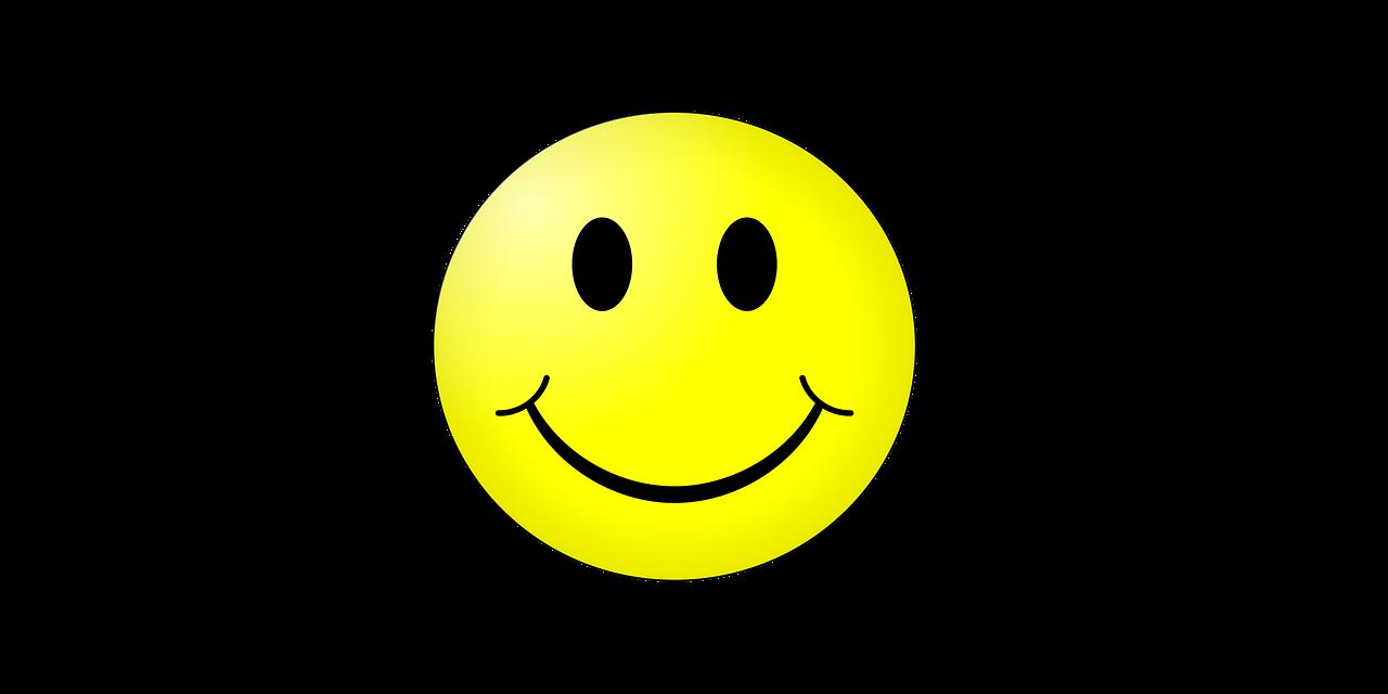 Smiley Face Happy Free Image On Pixabay