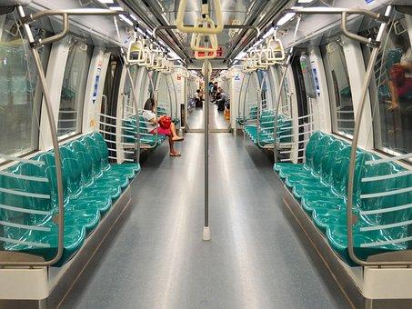 Info MRT Jakarta jadwal, rute, harga tiket