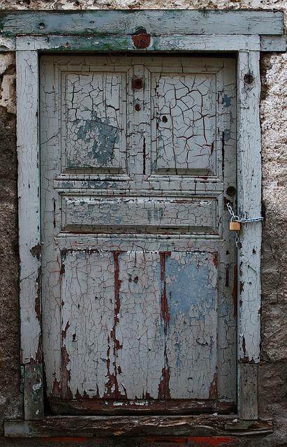 Old Door Antique Texture Locked 183 Free Photo On Pixabay