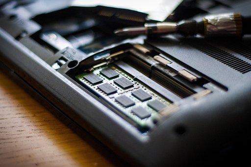 Ram, Pc, Computer, Parts, Hardware