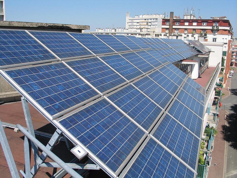 baterie solarne isloneczne magazynowanie pradu