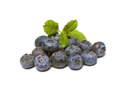 Blueberries, Blueberry, Fruit, Food