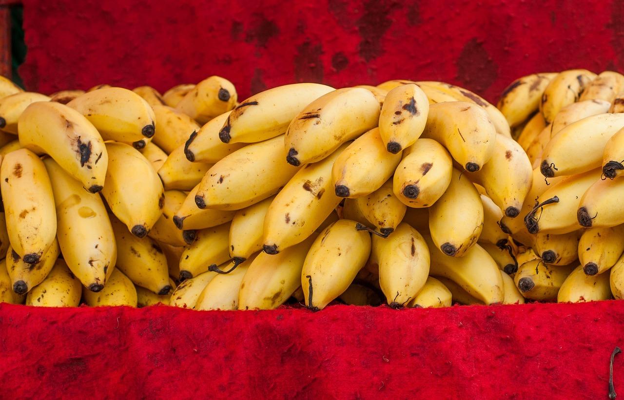 выбор комплектаций живой банан фото каждого