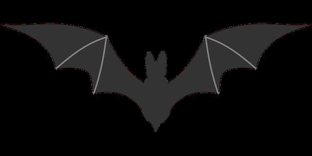 Bat Lights Halloween