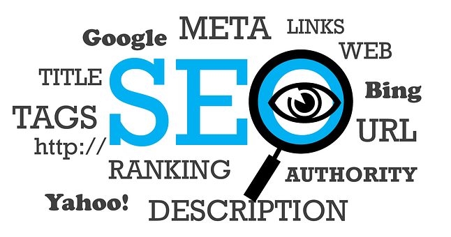 Optimize SEO Website