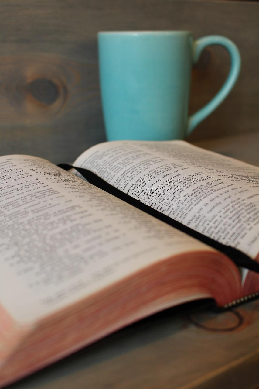 Христианские картинки с библией