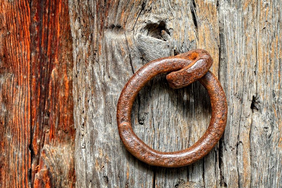 Ring Metall öse Kostenloses Foto Auf Pixabay