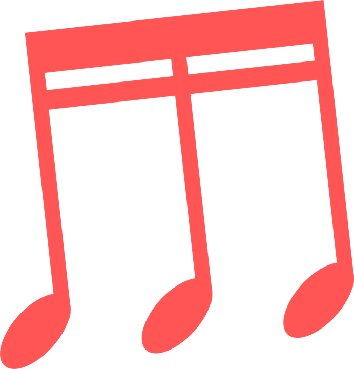 Music Symbol Notation Free Vector Graphic On Pixabay