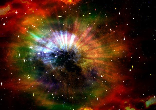 Free illustration galaxy space universe free image on for Immagini universo gratis