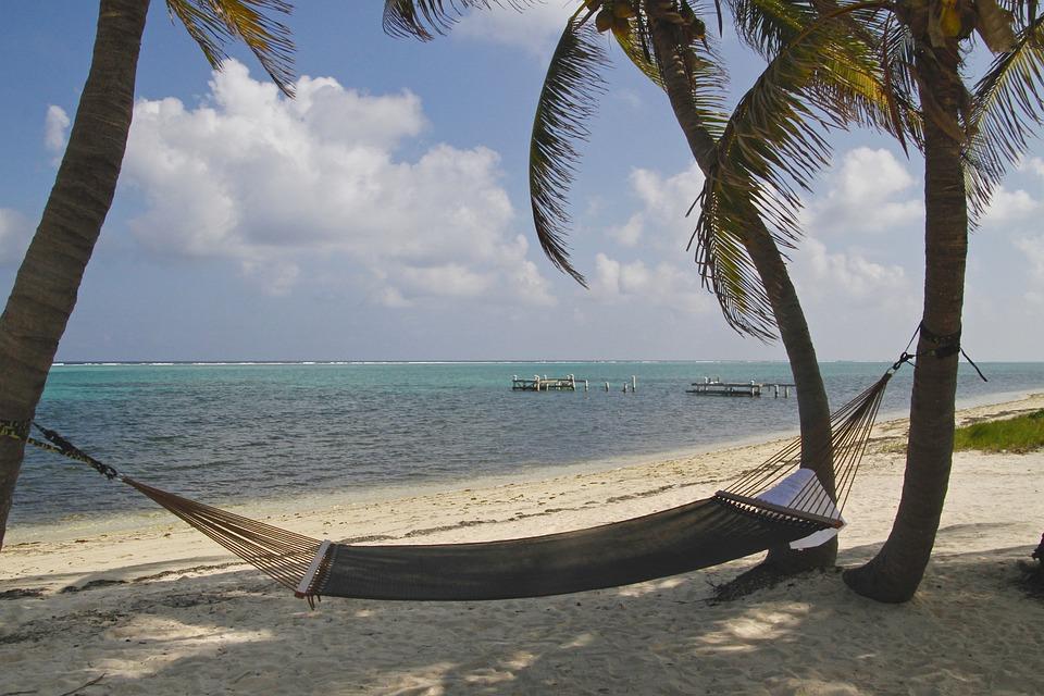 Little Beach Island