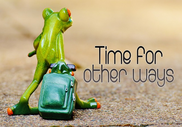 Frog Time For Other Ways Farewell · Free Photo On Pixabay