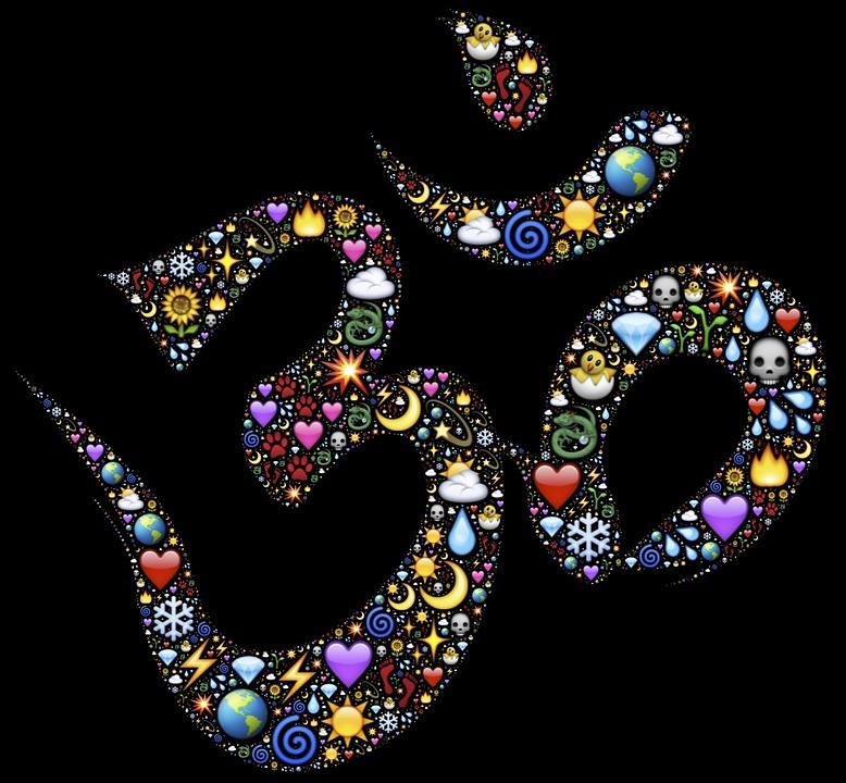 Symbol Ohm Vibration · Free image on Pixabay