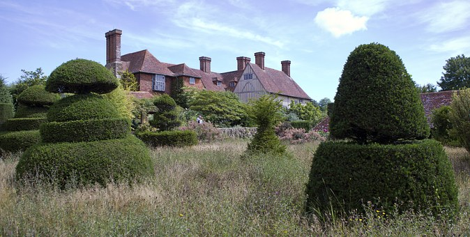 5 Free Great Dixter Topiary Photos Pixabay