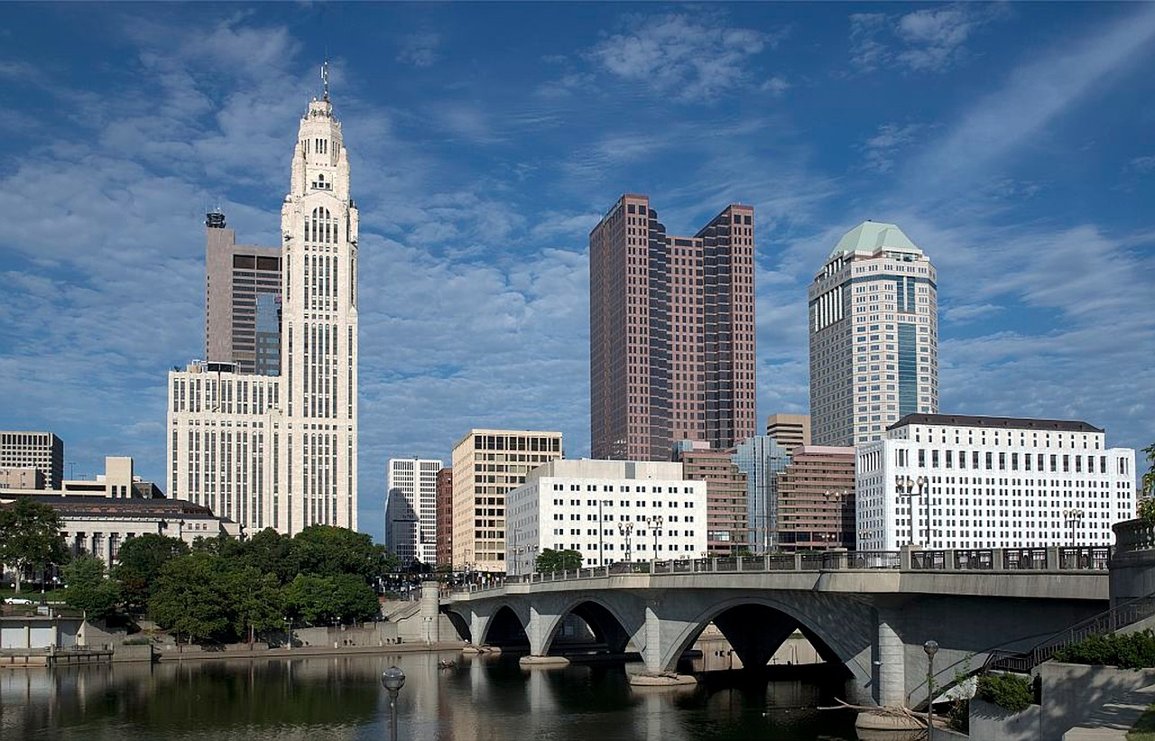 a description of so much to live for place in columbus Only seven states are less expensive to live in than cleveland, ohio -- if your the impression that your dollar goes further in ohio than in most places in.