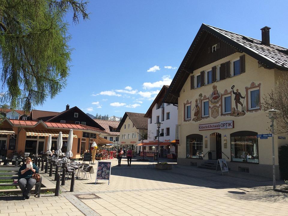 Hotel Kempten Deutschland