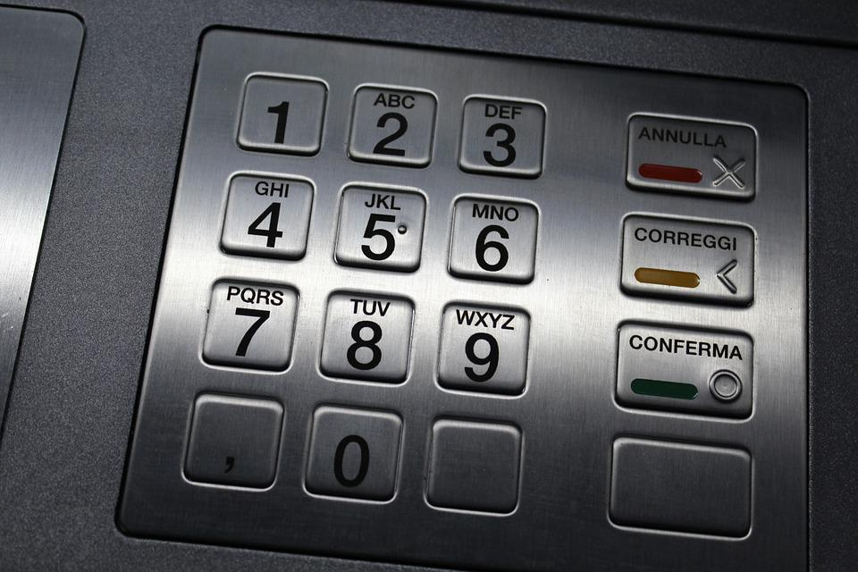 Seven Mind Numbing Facts About Atm Number   Atm Number