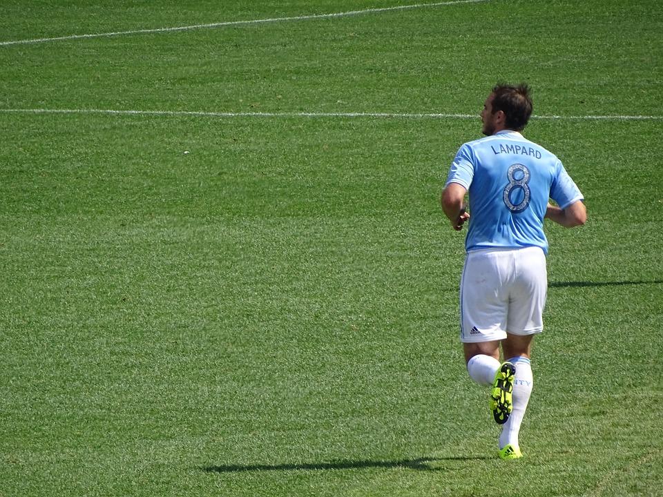 Frank Lampard next club predictions