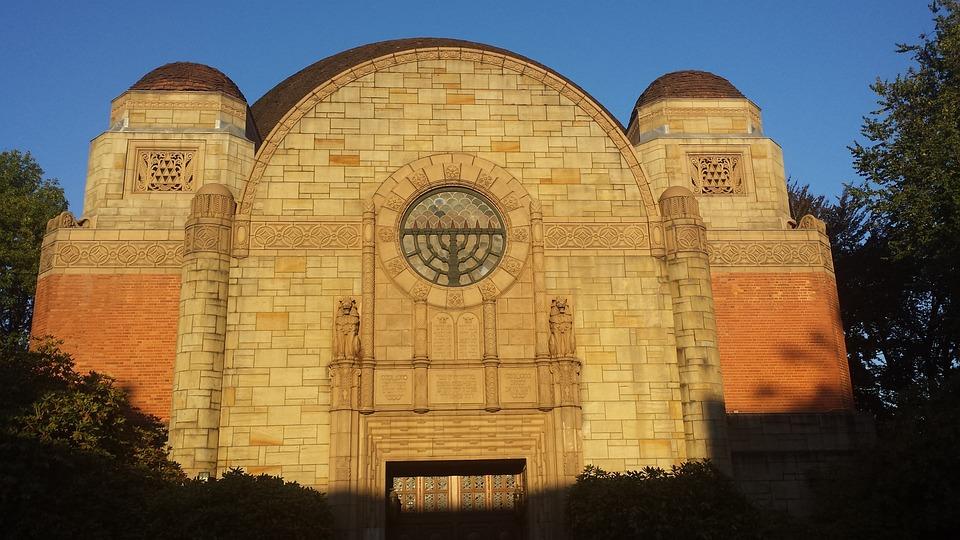 シナゴーグ ユダヤ人 歴史 アーキテクチャ 伝統的な ユダヤ教 建物 寺 古い 文化 宗教