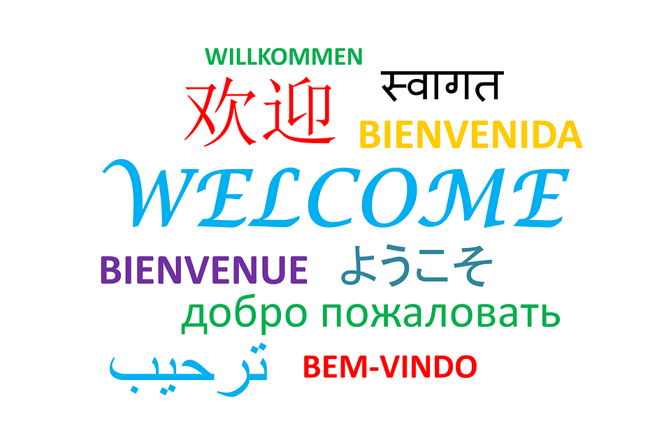 Welcome words greeting free image on pixabay welcome words greeting language communication m4hsunfo