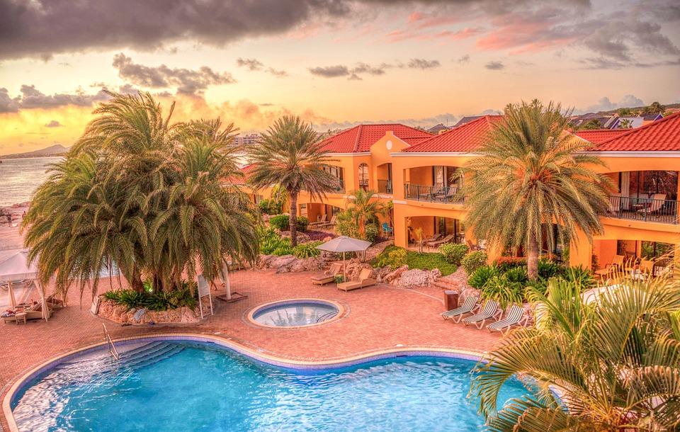 Complejo Curacao Caribe - Foto gratis en Pixabay