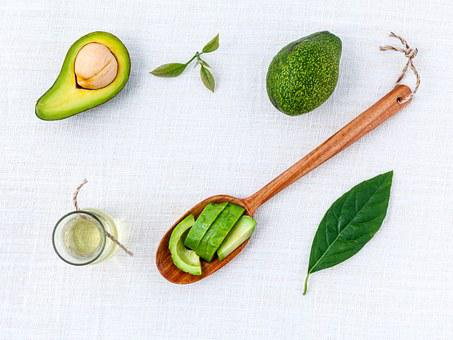 Alternative, Aromatherapy, Avocado