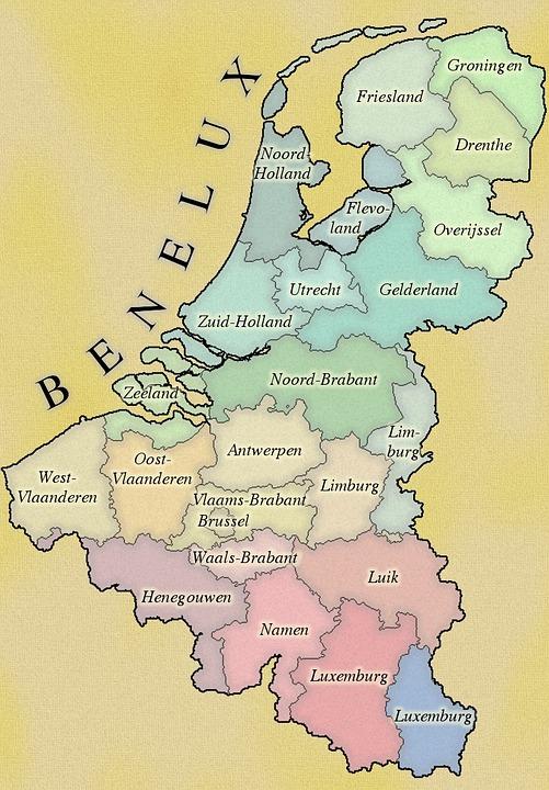 Benelux Maat
