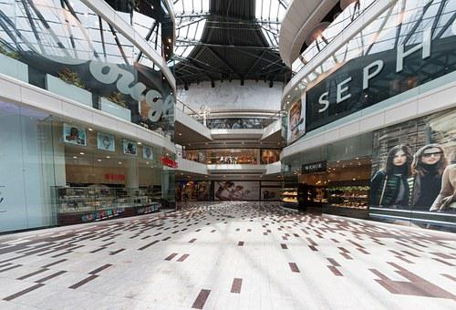 Shopping Mall, Shop, Shopping, Kielce