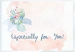 especially, for, you